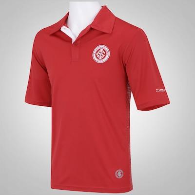 Camisa Polo do Internacional - Masculina