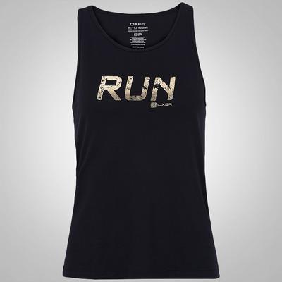 Camiseta Regata Oxer Run - Feminina