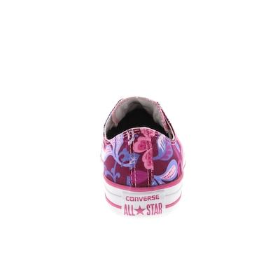 Tênis Converse All Star CT AS Flowers OX – Feminino