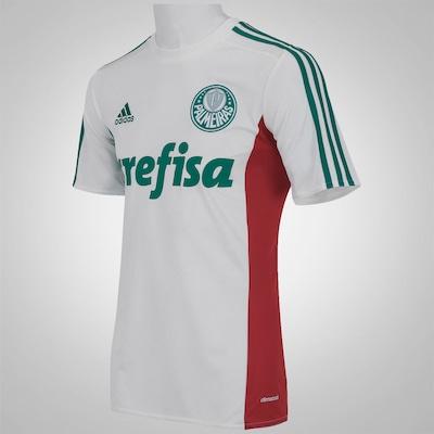 Camisa do Palmeiras II 2015 s/n° adidas - Masculina