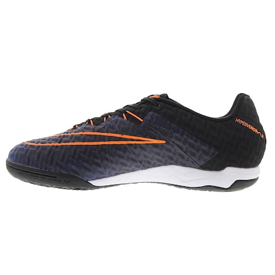 Chuteira Futsal Nike Hypervenom Finale IC - Adulto