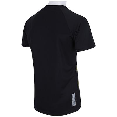 Camiseta Pretorian Elmo Lutador - Masculina
