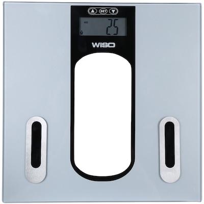 Balança Digital Ultra Slim Wiso W902 - Até 180Kg