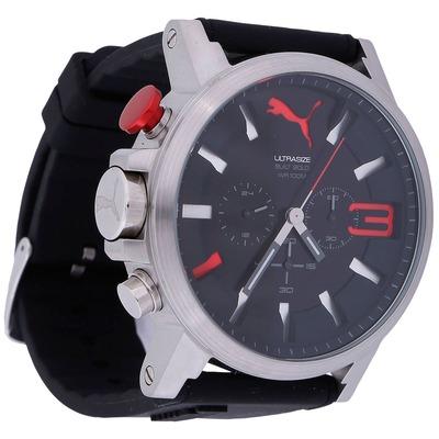 Relógio Masculino Analógico Puma 96258G