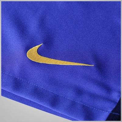 Calção de Goleiro Barcelona 15/16 Nike - Masculino