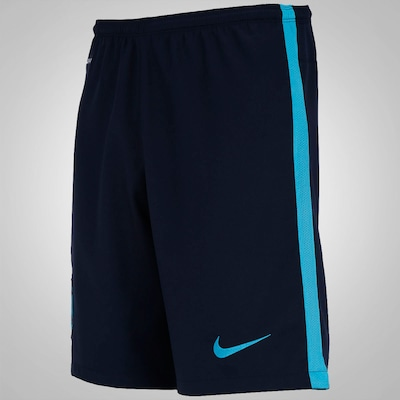Calção de Goleiro Manchester City 15/16 Nike