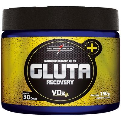 Glutamina Integralmédica Gluta Recovery - 150g