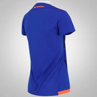 Camisa do Sport III 2015 s/nº adidas - Feminina