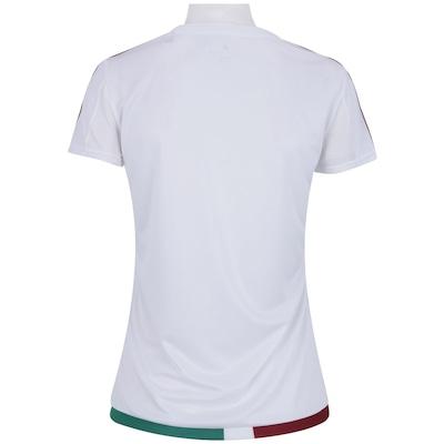 Camisa do Fluminense II 2015 s/nº adidas - Feminina