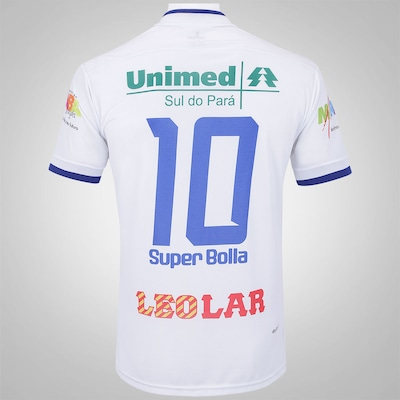 Camisa do Águia de Marabá II 2015 Super Bolla