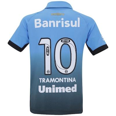 Camisa Umbro Grêmio III 15 – Infantil