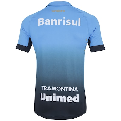 Camisa do Grêmio III 2015 Umbro