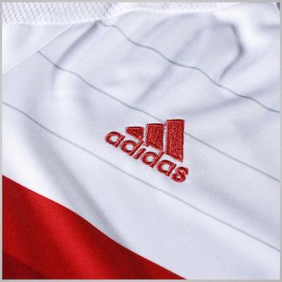 Camisa do Flamengo II 2015 s/n° adidas - Infantil