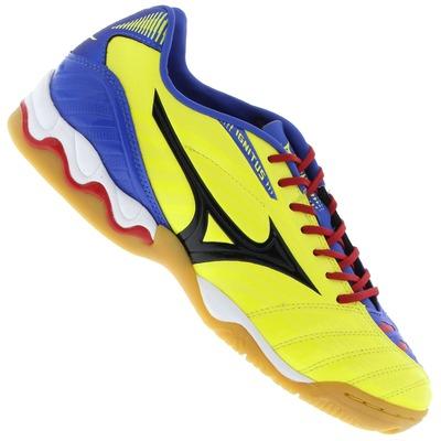 Chuteira de Futsal Mizuno Wave Ignitus 3 IN