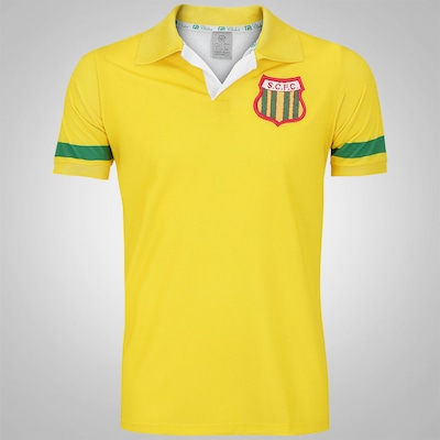 Camisa Polo do Sampaio Corrêa R2 - Masculina
