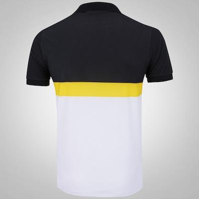 Camisa Polo do Criciúma R2 - Masculina