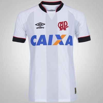 Camisa do Atlético Paranaense II 2015 s/nº Umbro