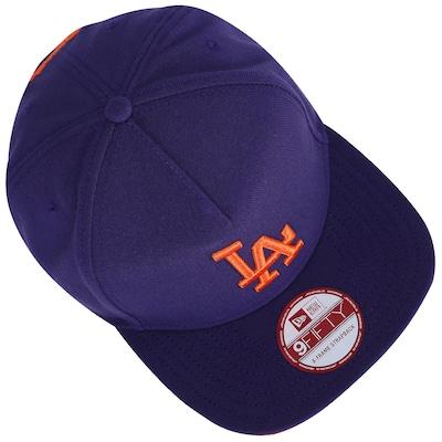 Boné New Era Los Angeles Dodgers – Adulto