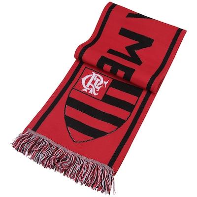 Cachecol do Flamengo Marka