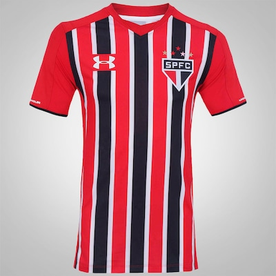 Camisa do São Paulo II 2015 s/nº Under Armour - Masculina