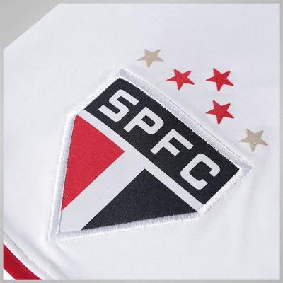 Calção do São Paulo II 2015 Jogador Under Armour