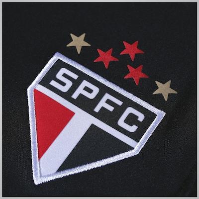 Camisa de Goleiro do São Paulo I Under Armour - Infantil
