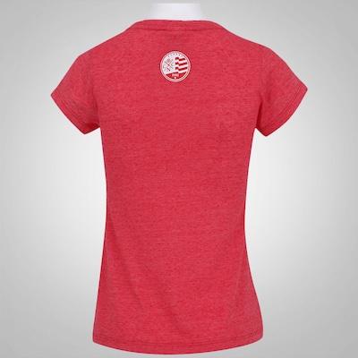 Camiseta Braziline Náutico Ídolo - Feminina