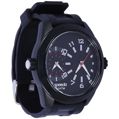 Relógio Masculino Analógico Speedo 80572G0