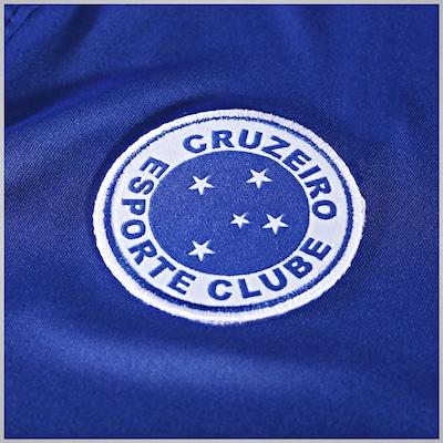 Camisa Polo Cruzeiro Class - Masculina