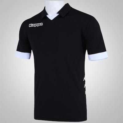 Camisa Polo Kappa Mallak - Masculina