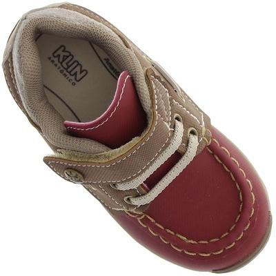 Tênis Klin Outdoor 161026 - Infantil
