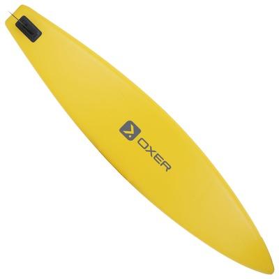 Prancha Stand Up Paddle Inflável Oxer 12.6 Pés com Mochila e Bomba