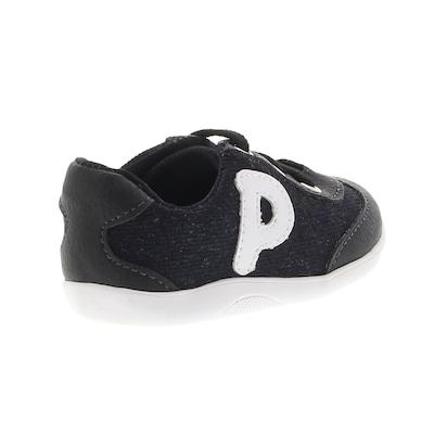 Tênis Pimpolho Casual Eco - Infantil