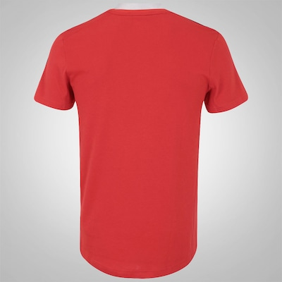 Camiseta adidas Flamengo 3S - Masculina