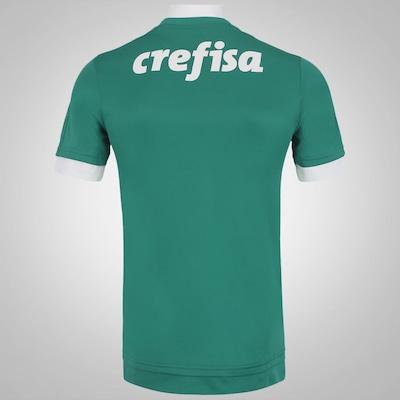 Camisa do Palmeiras I 2015 adidas - Masculina