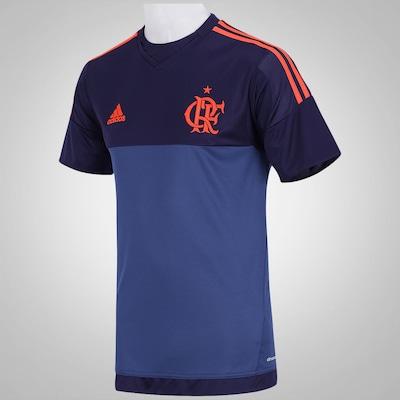Camisa de Goleiro do Flamengo I 2015 s/nº adidas - Masculina