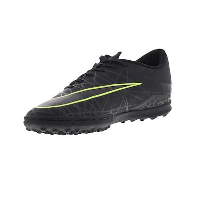 Chuteira Society Nike Hypervenom Phade II TF - Adulto