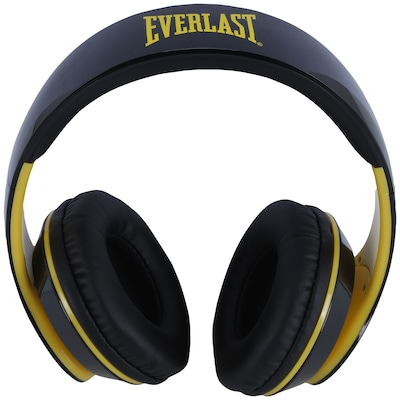 Fone de Ouvido Everlast Pro com Fio