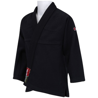 Kimono Koral Original Colors - Infantil