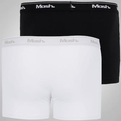 Kit de Cuecas Mash Duquer Boxer 11004 - Adulto