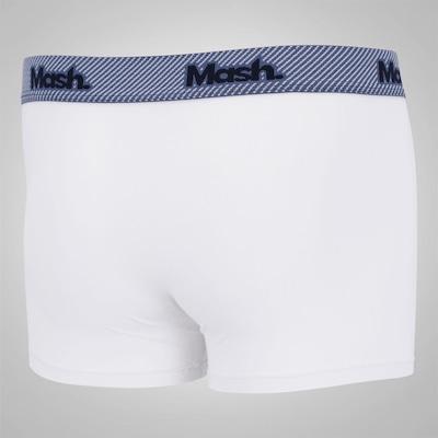Kit de Cuecas Mash Duque Boxer 11008 - Adulto
