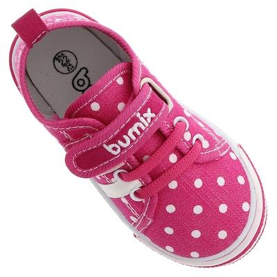 Tênis Bumix BX010 - Infantil