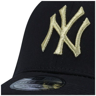 Boné New Era New York Yankees MLB Gob - Fechado - Adulto