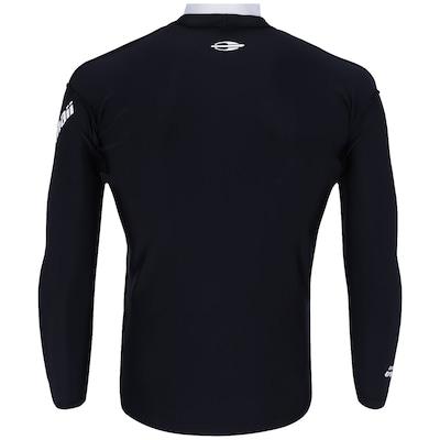 Camisa Manga Longa de Lycra Extraline Mormaii - Masculina