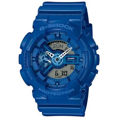 Relógio Analógico Digital Casio G-Shock GA110BC