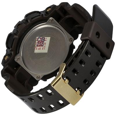 Relógio Analógico Digital Casio G-Shock GA110BR
