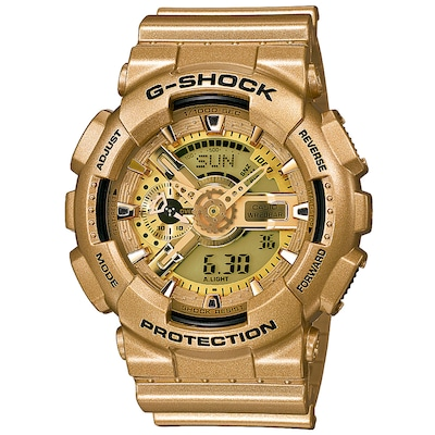 Relógio Analógico Digital Casio G-Shock GA110GD