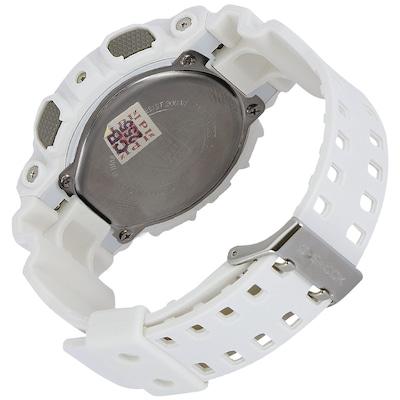 Relógio Digital Analógico Casio G-Shock GA110RG - Masculina
