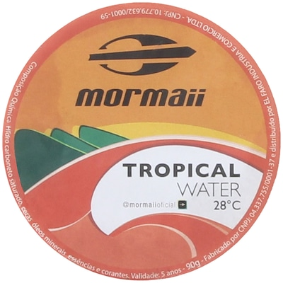 Parafina Mormaii Tropical