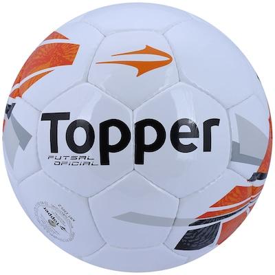 Bola de Futsal Topper Strike VII